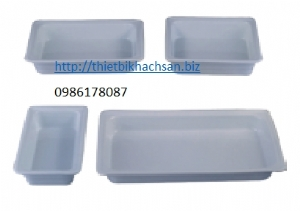 Square ceramic food bowl 126563,126564,126565,126566