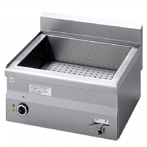 Electric bain-marie, tabletop, 1 bowl GN h=150 mm 6060BME