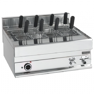 Electric pasta cooker, tabletop, 40 litres 6570CPE