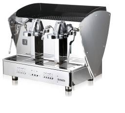 Expreeso & Automatic Coffee Machine