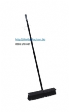 CHỔI , 24 LONG HANDLE FLOOR BRUSH(with 1.25m stick) C-039