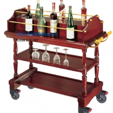 Liquor trolley,C-11