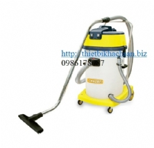 WET/DRY VACUUM CLEANERS(60L 3000W)(220V)(plastic tank) with Italy motor CH603B