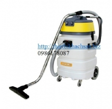 WET/DRY VACUUM CLEANERS(90L 2000W)(220V)(Plastic tank)with Italy motor CH902
