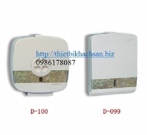 HỘP ĐỰNG GIẤY CHAOBAO,Chaobao paper dispenser D-099