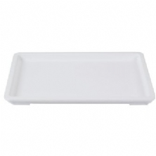 White Pizza Dough Proofing Box Lid