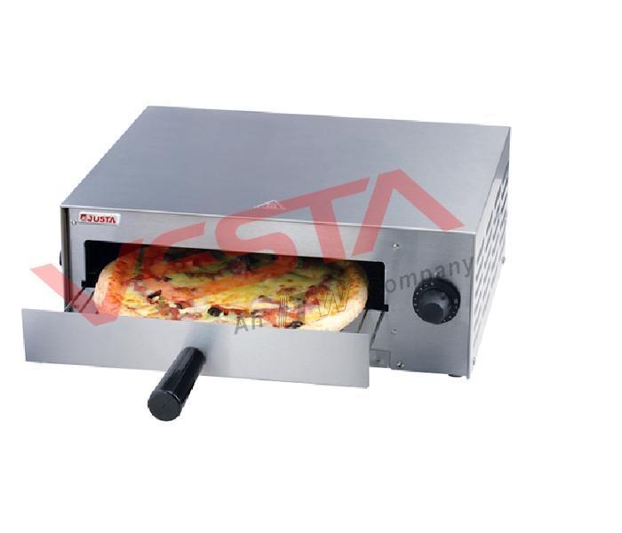 Lò nướng pizza điện 1 tầng