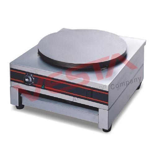 Máy móc công nghiệp: Máy làm bánh Crepe DE-1