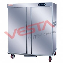 Food Warmer Cart(2-Door) DH-22-21
