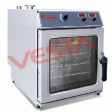4-Tray Combi Oven