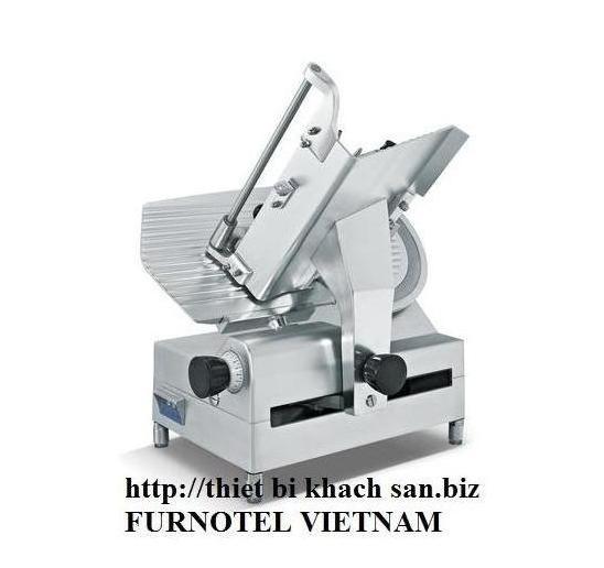 Máy thái lát thịt tự động F162