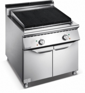 700 Electric Grill With Cabinet F7070ELC