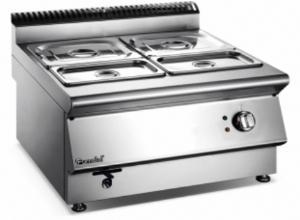 X Series Electric Bain Marie FCXEBM-0707