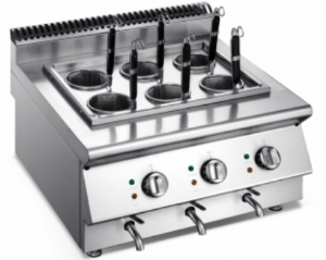 X Series Electric Pasta Cooker FCXEPC-0707
