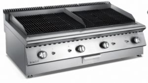 X Series Gas Lava Rock Grill  FCXGLG-1207