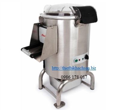 Máy móc công nghiệp: Máy chế biến thực phẩm, máy gọt vỏ khoai tây FFPP-18_2