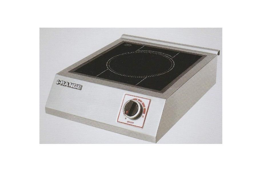 Bếp từ công nghiệp FIC-3K5 đà nẵng