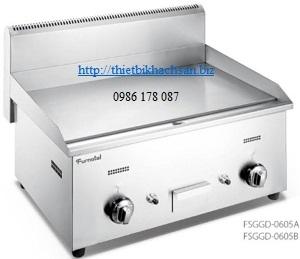 www.123nhanh.com: Bếp rán phẳng, bản gang để bàn hàng furnotel