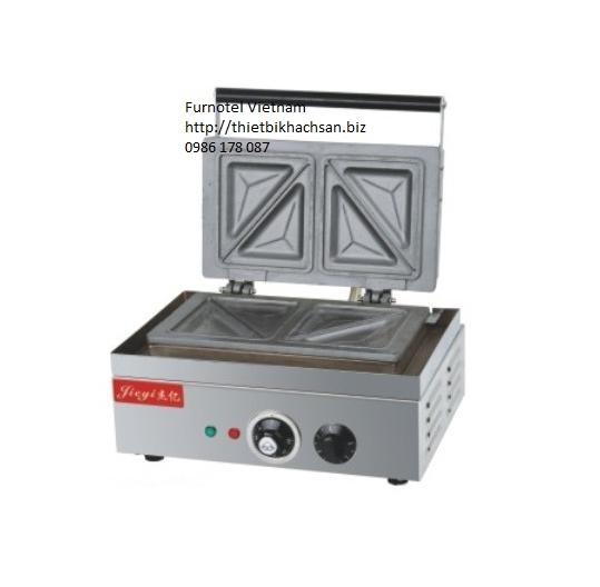máy nướng bánh sandwich bằng điện