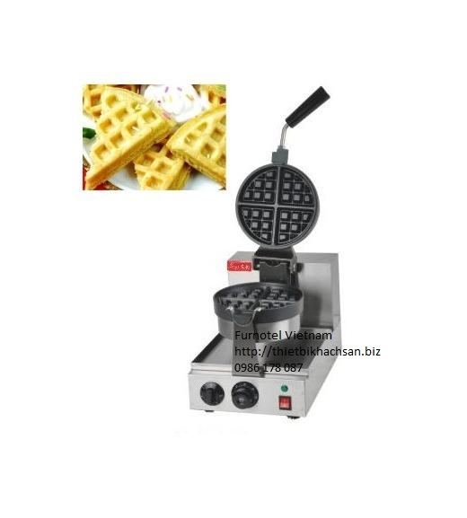 máy làm bánh Waffle baker FY-2205