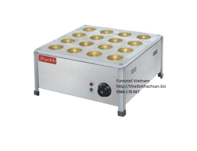 máy làm bánh dorayaki tại đà nẵng