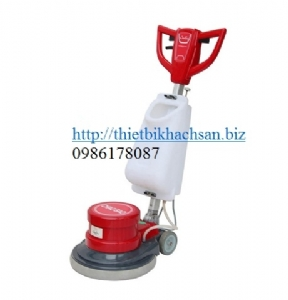 Multi-functional floor machine with butterfly new handle(220V,1100W) HY005
