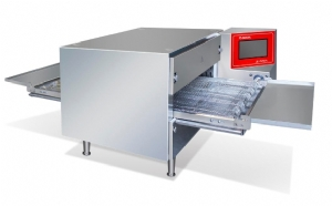 Countertop Convection Pizza Oven JE-PV16TA