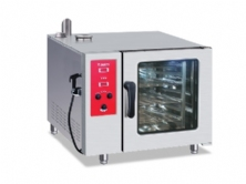 Six-layer electronic version of the universal steaming oven JO-E-E61