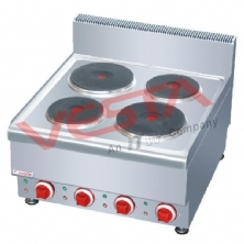 Electric Cooker JUS-TZ-4