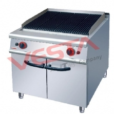 Gas Grill With Cabinet JZH-RH