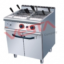 Gas Pasta Cooker With Cabinet JZH-RM-S4