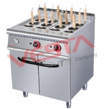 Electric Pasta Cooker With Cabinet JZH-TM-12