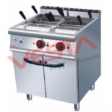 Electric Pasta Cooker With Cabinet JZH-TM-S4