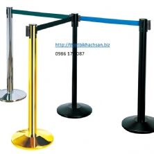 CỘT CHIA LUỒNG, RAILING STAND LG-S2