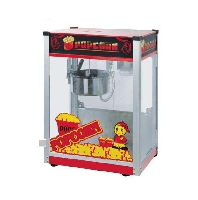 Máy móc công nghiệp: Máy làm bỏng ngô Popcorn Machine OT-909_3