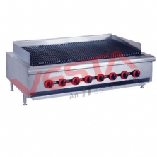 Gas Cher-broiler