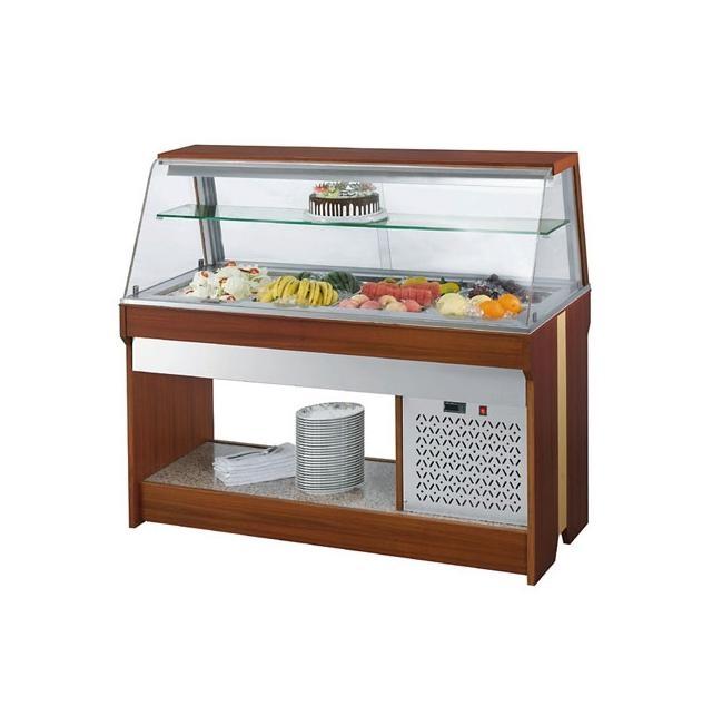 Tủ lạnh, tủ mát R207đà nẵng
