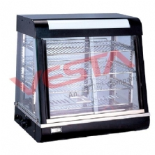 Electric Glass warming Showcase R60-3