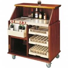 QUẦY BAR DI ĐỘNG, PORTABLE BAR T-11