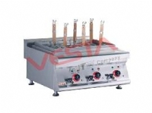 Electric Pasta Cooker(Counter-top) TM-6