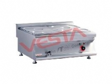 Electric Bain Marie(Counter-top)