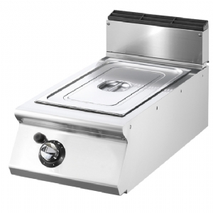 Gas bain marie, top version, GN 1/1 VS7040BMGT