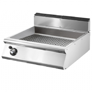 Gas bain marie, top version, GN 1/1 VS7080BMGT