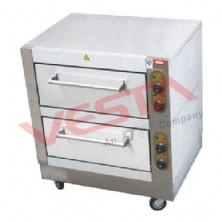 Double-decker Electric Oven YXD-10B-2