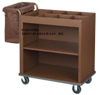 Housekeeping trolley C-89