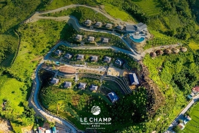 Le Champ Resort