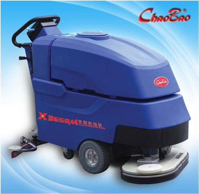 Xe đánh sàn chuyên dụngXD650A