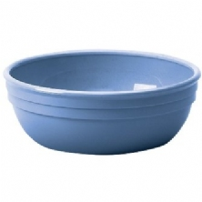 Slate Blue Nappie Bowl 100CW401