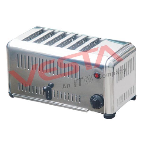 Toaster 6ATS-A