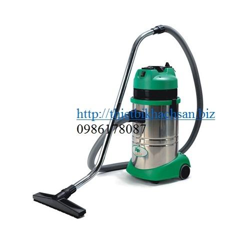 Máy hut bụi khô và ướt 30-liter wet and dry vacuum cleaner with Italy motor(1000W 220V) AC-301